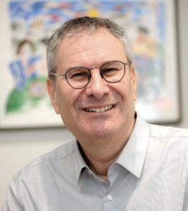 Philippe Lederman