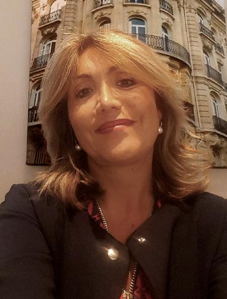 Mylène Gozlan