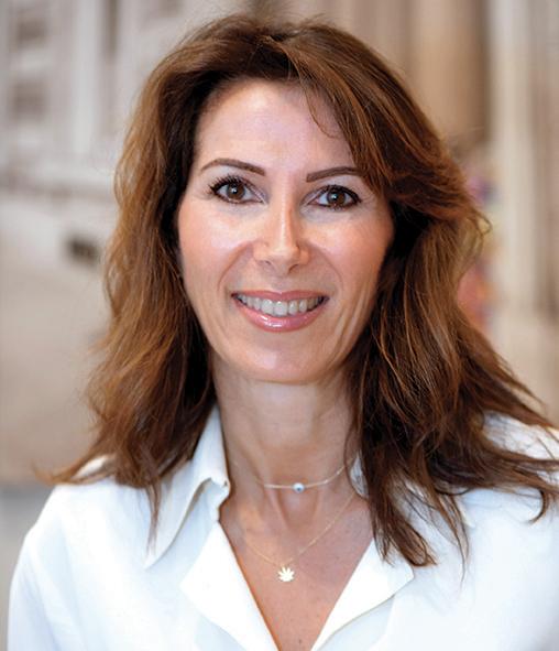 Sylvie Varon
